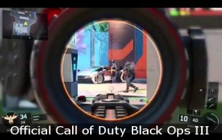 Official Call of Duty Black Ops III Nuk3town Bonus Map Trailer