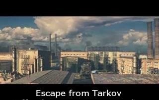Escape from Tarkov Official Announcement Trailer