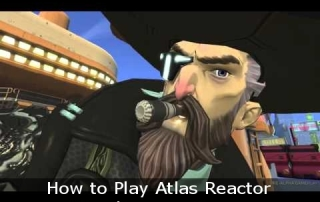 How to Play Atlas Reactor Simultaneous Turns