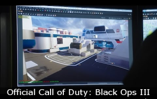 Awakening Map Pack - CoD: Black Ops III