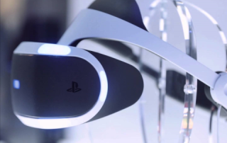 Amazon leaked the PlayStation VR price