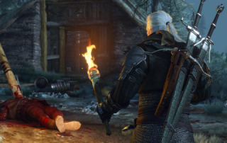 Dev's are Excited About the Next Witcher 3 Expansion