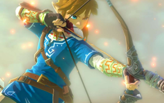 Has Nintendo Broken Its Silence About NX And Zelda