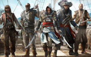 PC Games Becoming Too Hard to Crack For Software Pirates