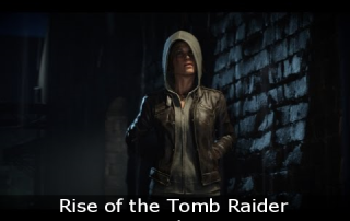 Rise of the Tomb Raider - PC Release