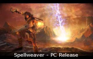 Spellweaver - PC Release
