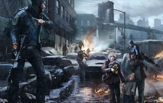 The Division Beta Dates Revealed