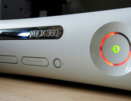 Xbox 360 server rumor, not true