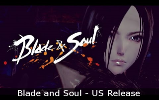 US Release - Blade and Soul