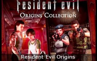 Evil Origins Collection Release