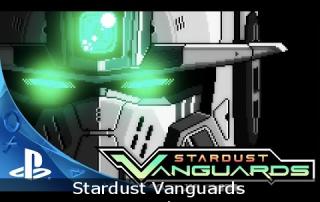 Stardust Vanguards - PS4 Release