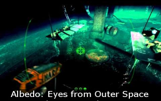 Albedo: Eyes from Outer Space - Xbox One Release