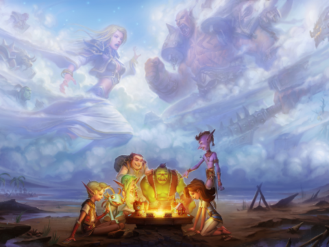 Devs open up on Hearthstone