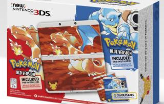 Pokémon turning 20, Nintendo celebrates with New 3DS bundle