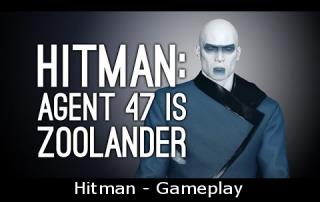 Hitman - Gameplay