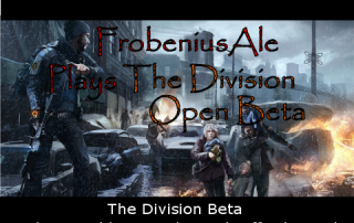 The Division Beta - Madison Field Hospital Solo Hard Difficulty