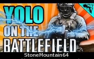 StoneMountain64 - Defibrillator Overpowered