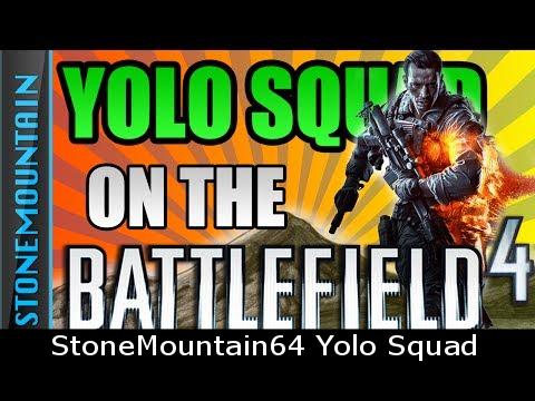 StoneMountain64 Yolo Squad